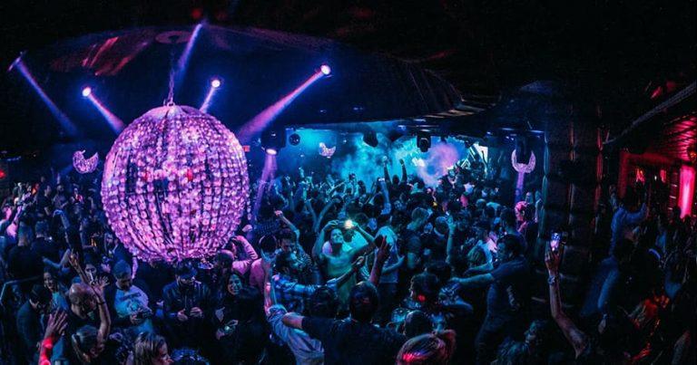 lavo nightclub new york